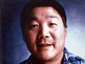 Master Kim Photoshoot