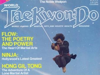 TaeKwonDo Magazine