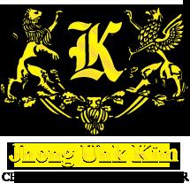 Jhong Uhk Kim |  Grand Master CEO