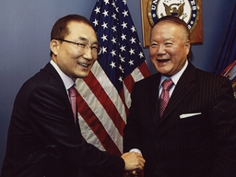 Consulate General Yeon Jean Yoon